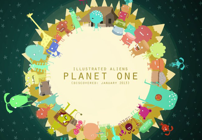 Planet One